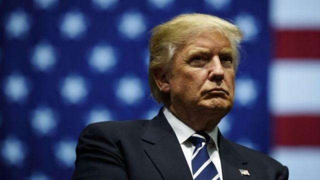 Tổng thống Trump sẽ tới Nhật Bản, Nam Hàn và Trung Quốc vào tháng 11.