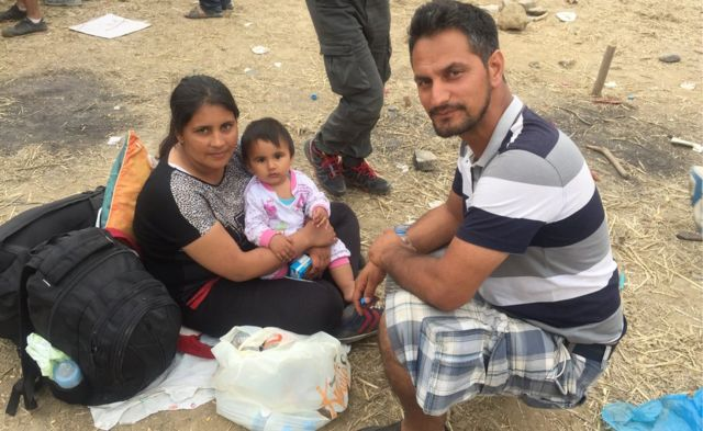 Migrant crisis: Why is it erupting now?