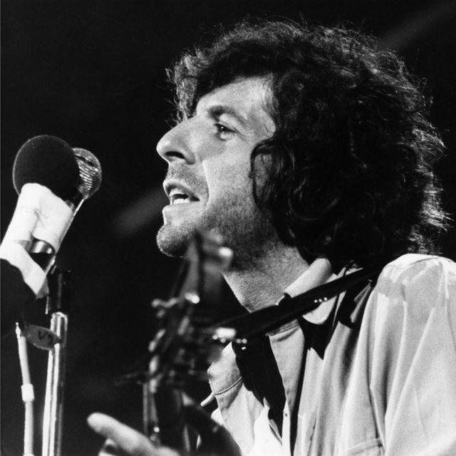 Isle of Wight Festivalı 1970