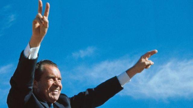 В 1960-х годах президент Ричард Никсон провел эксперимент с внедрением безусловного базового дохода