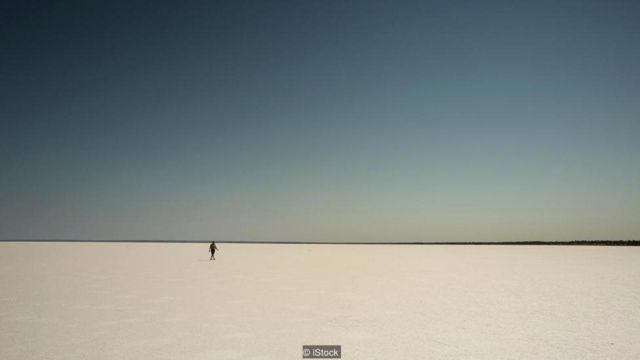 ऑस्ट्रेलिया का रेगिस्तान
