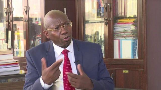 L'universitaire Cheikh Issa Sall dirige le Parti de l'unité et du rassemblement (PUR)