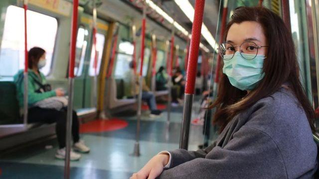 Le port du masque est important pour rester en sécurité