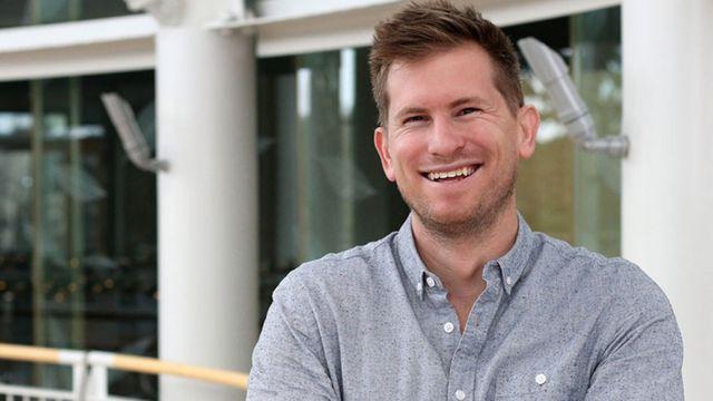 Troy Campbell, uno de los autores del estudio.
