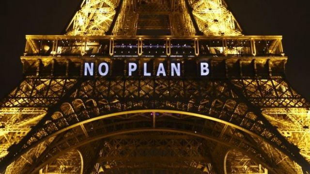 COP21: Climate deal 'final draft' reached in Paris