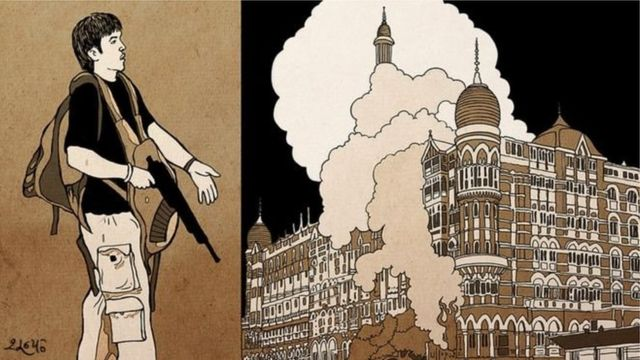 26/11 मुंबई हमला