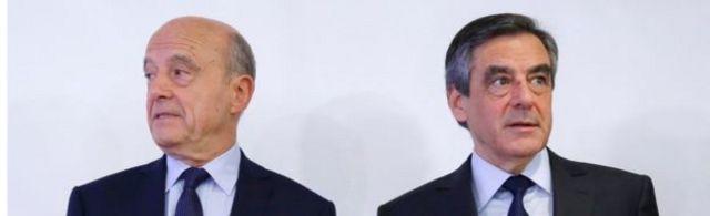 Avec presque tous les bulletins de vote comptés, l'ancien Premier ministre de Nicolas Sarkozy, a récolté 66,5% des suffrages contre 33,5% pour son rival, Alain Juppé.