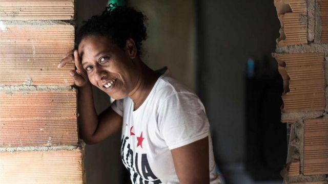 Ana Paula Souza, de 36 anos