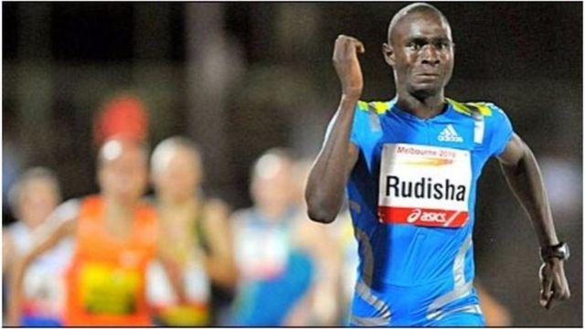 Umunonotsi David Rudisha yagumije ikibanza ciwe ca mbere mu kwiruka 800m mu nkino za Olempike i Rio