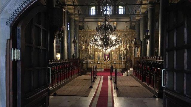 Собор на Фанарі