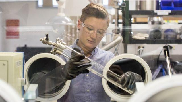 Sila Nanotechnologies