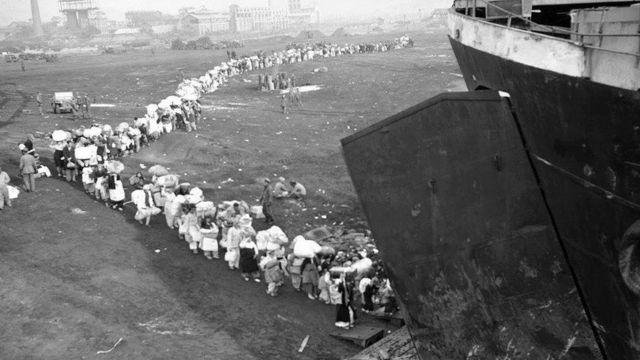 Hungnam Desember 1950