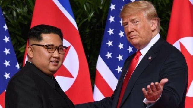 Hội nghị thượng đỉnh Singapore là bước ngoặt lịch sử, nhưng liệu ngài Kim và ngài Trump từ đó có cùng nhìn về một hướng hay không?