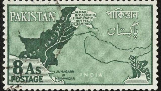 પાકિસ્તાની ટિકિટ