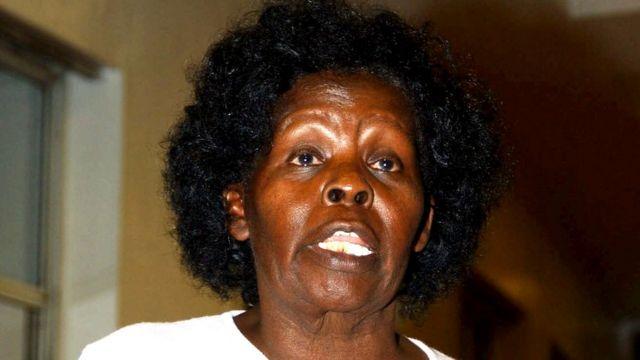 Lucy Kibaki, umugore w'uwahoze ari umukuru w'igihugu ca Kenya, Mwai Kibali