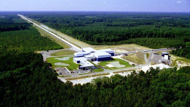 LIGO: el detector que ha registrado 6 veces las ondas gravitacionales  predichas por Einstein - BBC News Mundo