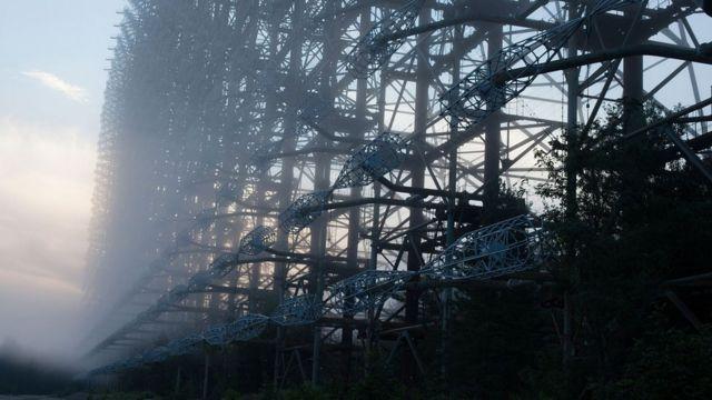 Чернобыль-2.