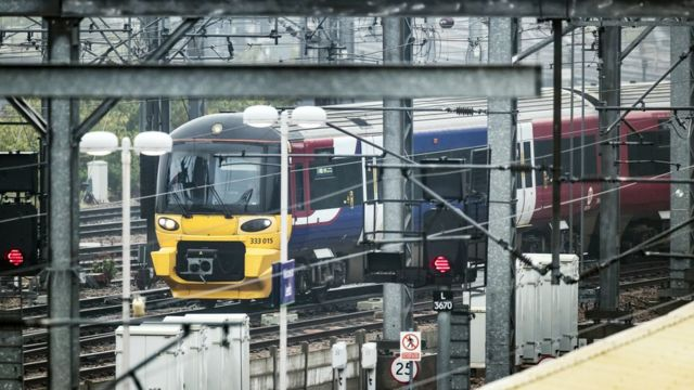 London transport investment 'more than double north's'
