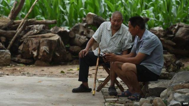 တရုတ်မှာ လူပျိုကြီးများ တိုးပွားနေ