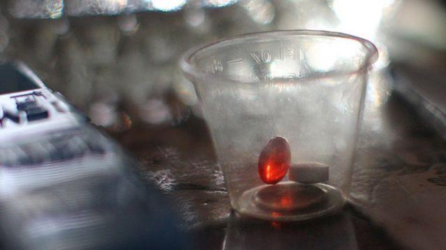 抗精神病藥物是導致住院患者數量減少的因素之一。