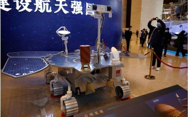 Mars'tan Dünya'ya gönderilen sinyallerin 18 dakikalık gecikmeye yol açması nedeniyle aracın otonom bir şekilde hareket etmesi gerekiyor
