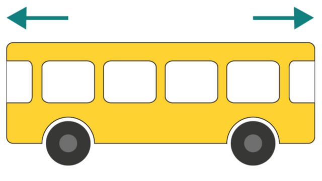 Picture of a bus