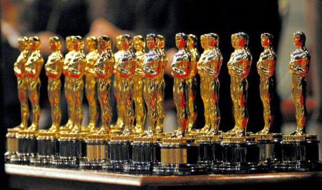 """Oscars nominees 2021 list"""