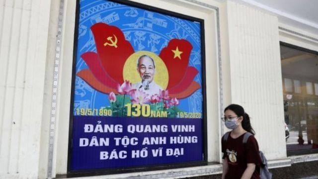 Đảng Cộng sản Việt Nam chi phối các quyết sách
