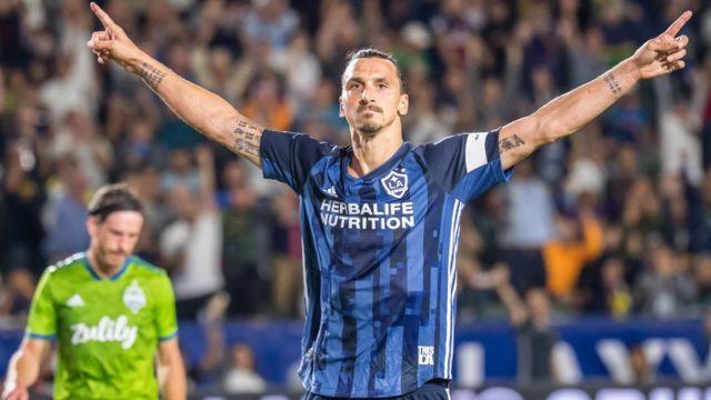 Zlatan Ibrahimovic a eu une carrière honorable