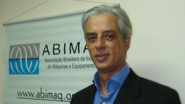 Dono de fábrica de bombas, César Prata diz que, com Temer no governo, telefone voltou a tocar