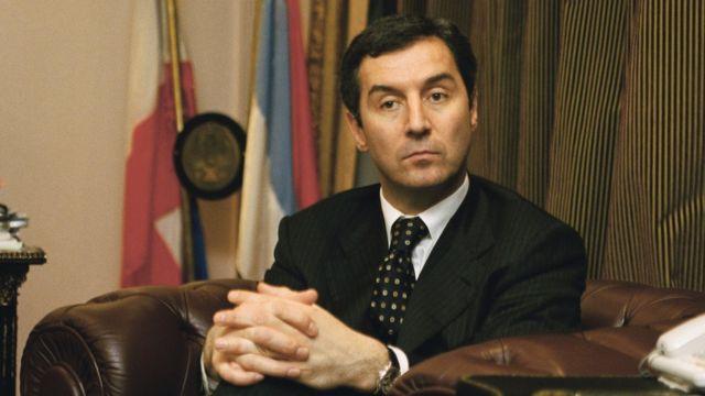 Podgorica, 1997.