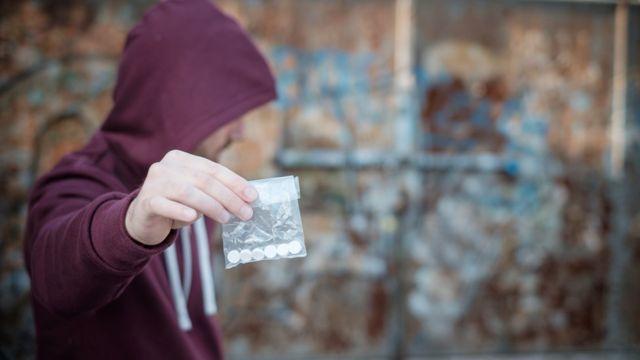 Traficante de drogas