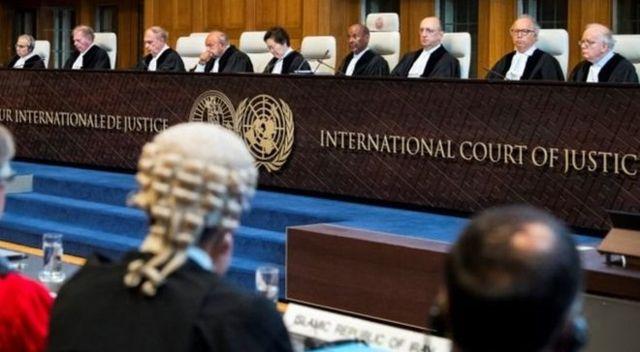 حضور یافتن دولت ها در دادرسیها دیوان اختیاری است و با این حضور اختیاری متعهد می شوند که به احکام صادره و الزام آور آن عمل کنند