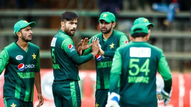 পাকিস্তান, ক্রিকেট,