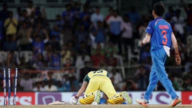 भारत ऑस्ट्रेलिया मैच
