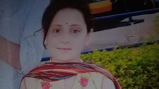 Farishta: Outrage over Pakistan child murder
