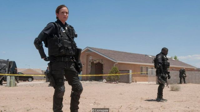 US drug enforcement officials prep as if for a warzone when getting ready to cross the border into Ciudad Juárez, Mexico