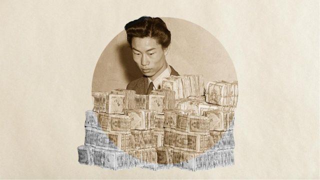 中国发明了纸币,中国现在已完全接受电子支付。