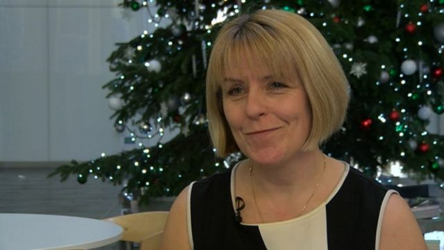 Jane Simpson, senior executive at Severn Trent and the first chief engineer of UK rail industry