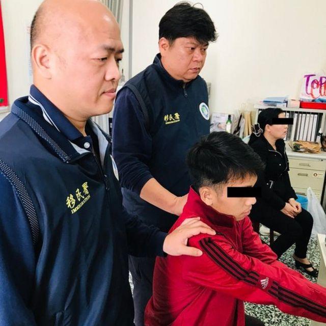 Một người Việt nghi ngờ ở trong nhóm du khách 152 người bị bắt giữ