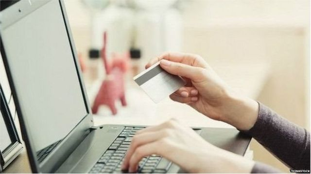 ऑनलाईन शॉपिंग