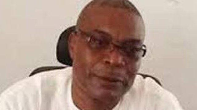 Hon Independence Ogunewe