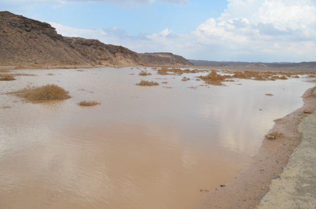 Sohag in Egypt