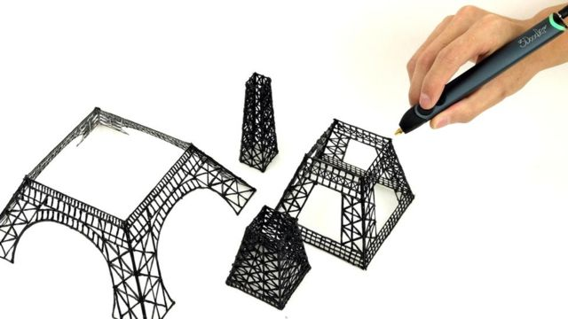 3Doodler Create Qələmi