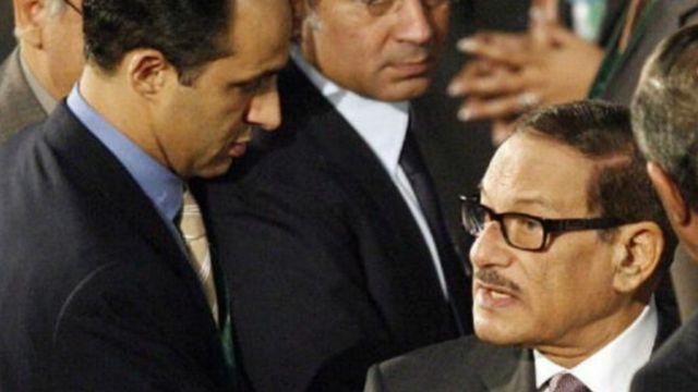 صفوت الشريف: رحيل وزير الإعلام المصري السابق في عهد مبارك عن 87 عاما