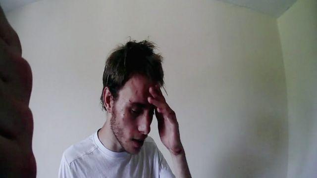 Алекс в критическом состоянии