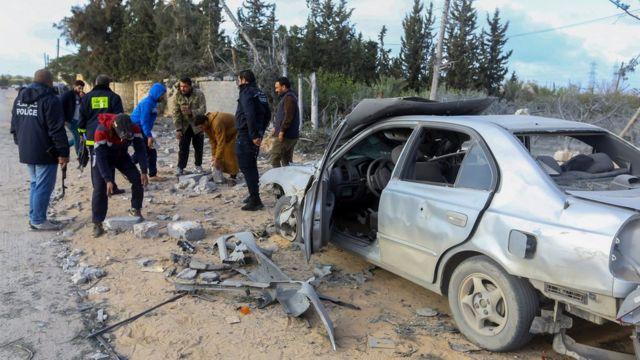 تونس تسعى إلى احترام القوى الإقليمية لحظر السلاح في ليبيا لعدم تصعيد الصراع