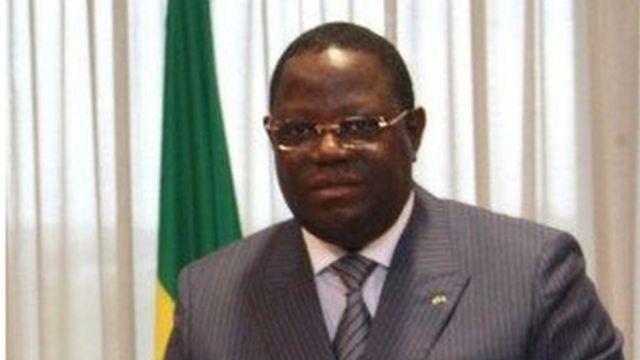 Franck Emmanuel Issoze Ngondet, nouveau Premier ministre