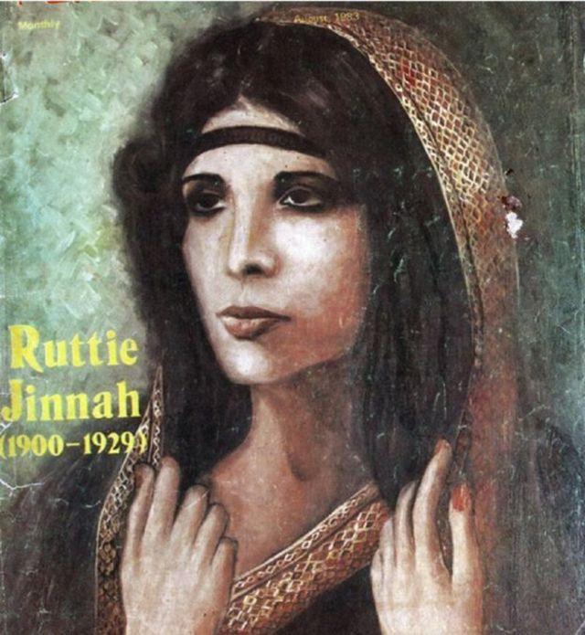 রতনবাঈ: পাকিস্তানের জাতীয় আর্কাইভে সংরক্ষিত ছবি