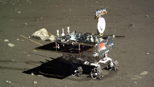 Misión Chang'e-3